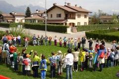 30 aprile 2005 - Scuola di Meano