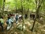 2006  Uscita con le scuole