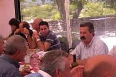 2010 - Primo corso per Presidente di Riserva Alpina della Provincia di Belluno
