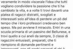 18 aprile 2018 - Scuola di Villapiana