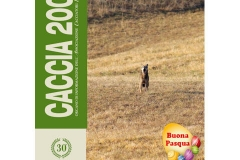 Caccia 2000 - Aprile 2019