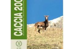 Caccia 2000 - Agosto 2019