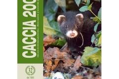 Caccia 2000 - Aprile 2020