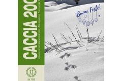 Caccia 2000 - Dicembre 2020